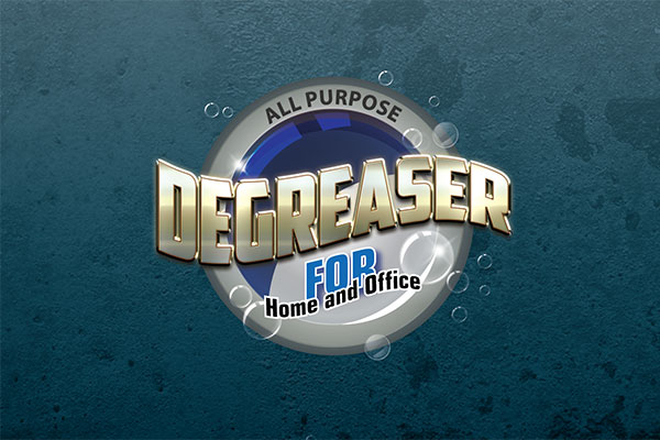 All Purpose Degreaser