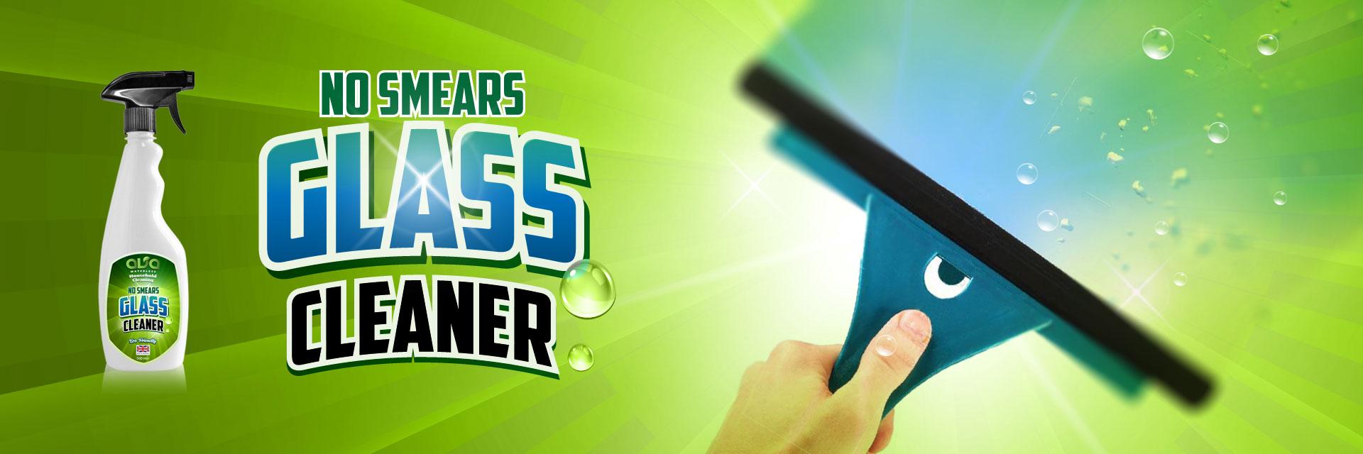 AVA Glass Cleaner