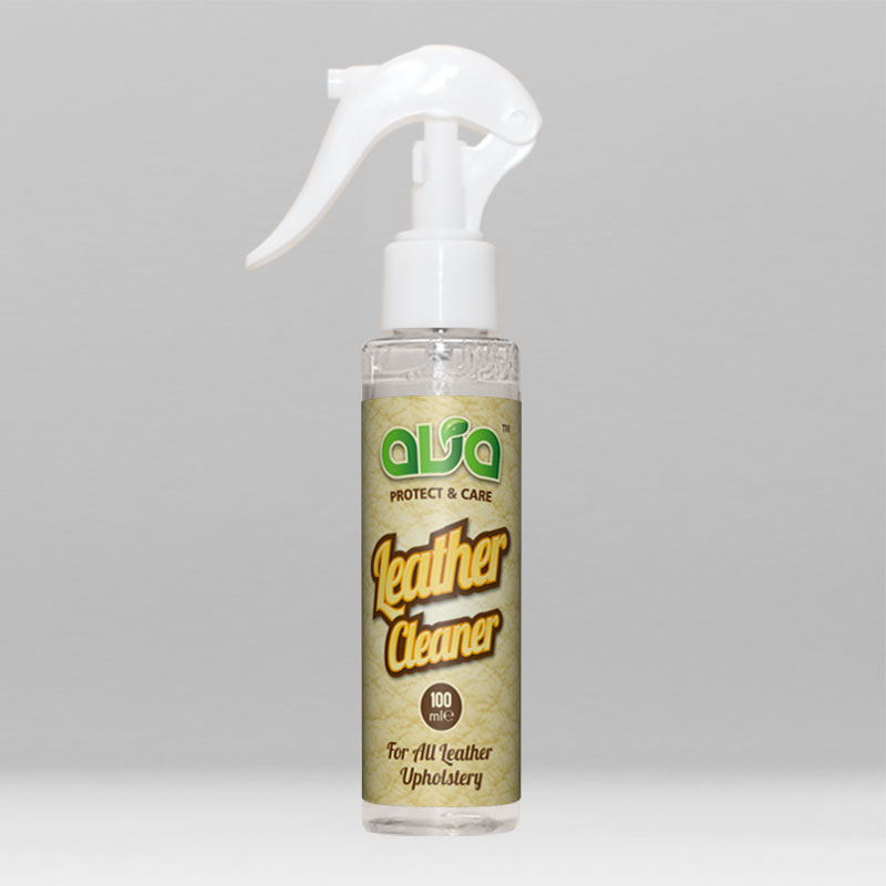 AVA  Leather Cleaner (Price Excl. VAT)