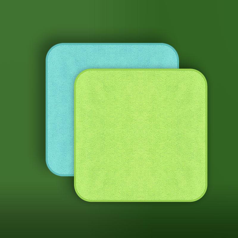 AVA Microfiber Cloth (Price Excl. VAT)